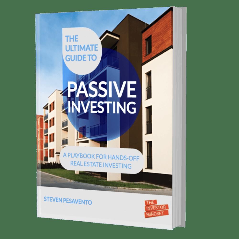 Ultimate Passive Investor Playbook